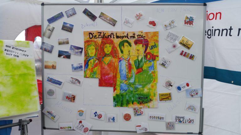 """Pressemitteilung anlässlich des europäischen Protesttags zur Gleichstellung von Menschen mit Behinderung des Netzwerks """"ALLE DABEI"""" im Landkreis Göppingen"""
